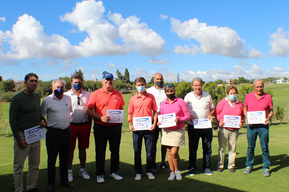 I Interclub RCG – Villanueva Golf 24 oct 2020 IDA